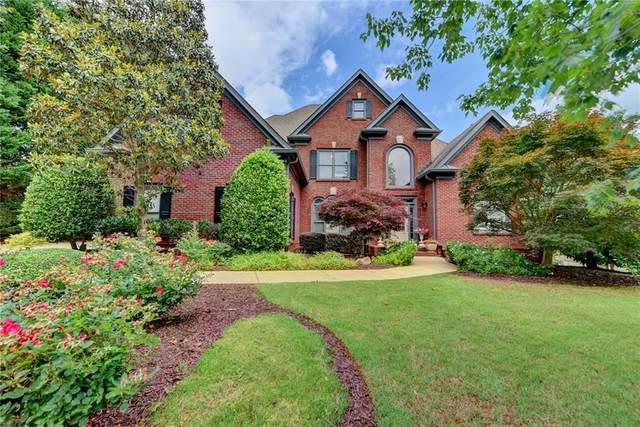 6825 Blackthorn Lane, Suwanee, GA 30024 (MLS #6897806) :: North Atlanta Home Team