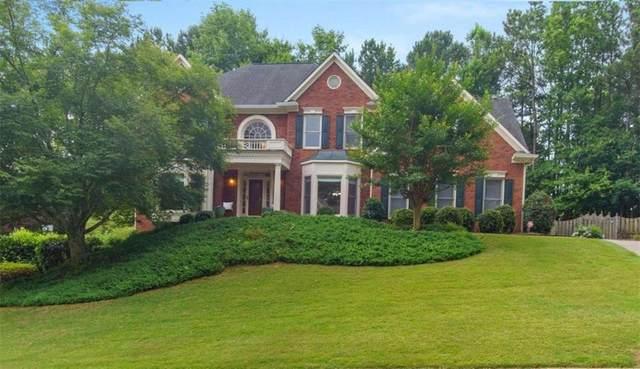 2779 Lake Forest Trail, Lawrenceville, GA 30043 (MLS #6897810) :: Kennesaw Life Real Estate