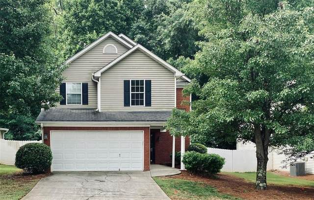 3253 Liberty Commons Drive NW, Kennesaw, GA 30144 (MLS #6897816) :: Oliver & Associates Realty