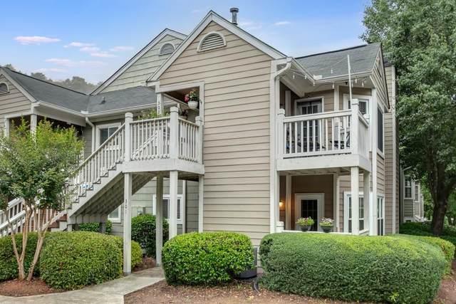 301 Mill Pond Road, Roswell, GA 30076 (MLS #6897818) :: The Huffaker Group