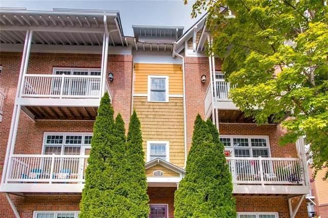 1258 Dekalb Avenue NE #135, Atlanta, GA 30307 (MLS #6897831) :: Path & Post Real Estate