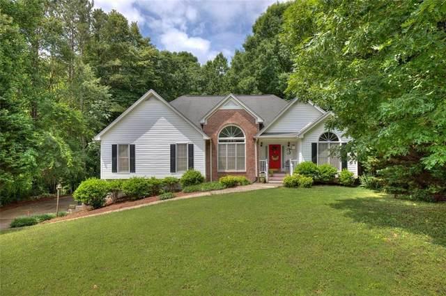 368 Warrenton Drive, Douglasville, GA 30134 (MLS #6897846) :: Oliver & Associates Realty
