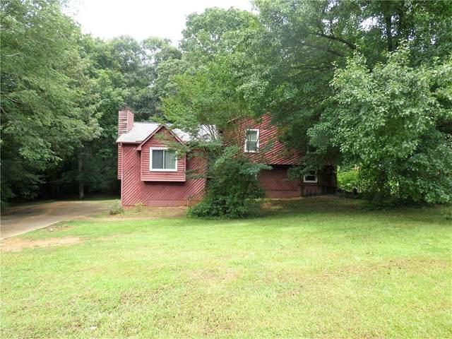 20 Stonebrook Drive SW, Euharlee, GA 30120 (MLS #6897864) :: The Heyl Group at Keller Williams