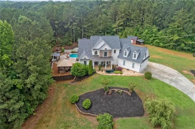 301 Singletree Trace, Canton, GA 30114 (MLS #6897873) :: RE/MAX Paramount Properties