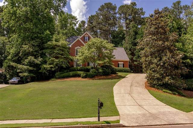 335 Thorndale Court, Roswell, GA 30075 (MLS #6897881) :: Oliver & Associates Realty