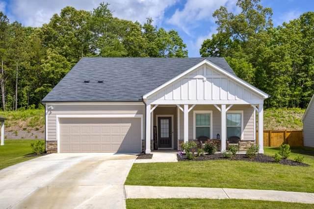 314 Denali Butte Terrace, Canton, GA 30114 (MLS #6897884) :: RE/MAX Paramount Properties