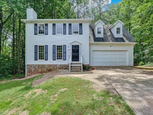 2495 Baron Terrace, Suwanee, GA 30024 (MLS #6897885) :: Compass Georgia LLC
