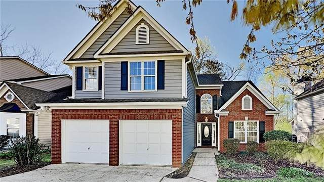 1390 Primrose Drive, Roswell, GA 30076 (MLS #6897900) :: Path & Post Real Estate