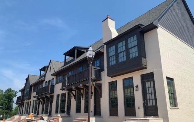 6642 Sterling Drive #675, Sandy Springs, GA 30328 (MLS #6897901) :: Lantern Real Estate Group