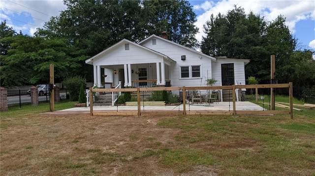 1562 Auburn Road, Dacula, GA 30019 (MLS #6897904) :: The Huffaker Group