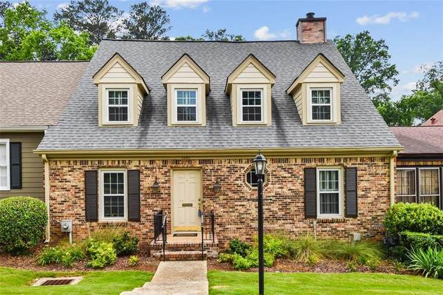 1490 Brianwood Road, Decatur, GA 30033 (MLS #6897907) :: RE/MAX Prestige