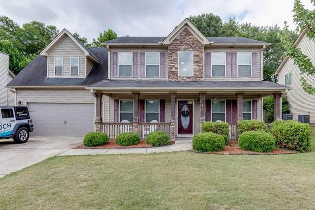 1465 Dillard Heights Drive, Bethlehem, GA 30620 (MLS #6897914) :: RE/MAX Paramount Properties