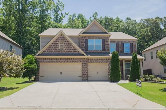 5805 Aspen Drive, Cumming, GA 30040 (MLS #6897932) :: North Atlanta Home Team