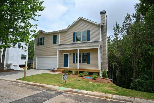 420 Hillcrest Commons, Canton, GA 30115 (MLS #6897936) :: The Realty Queen & Team