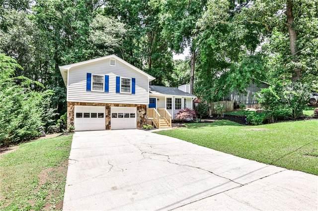 3737 Burnt Leaf Lane, Snellville, GA 30039 (MLS #6897945) :: 515 Life Real Estate Company