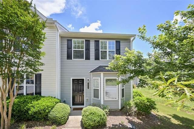 853 Crestwell Circle SW, Atlanta, GA 30331 (MLS #6897953) :: RE/MAX Paramount Properties