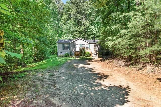 420 Creekside Drive, Ellijay, GA 30540 (MLS #6897956) :: Dillard and Company Realty Group