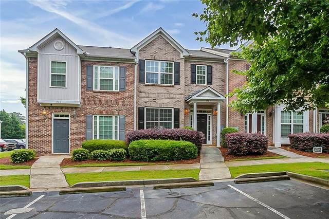 1787 Heights Circle NW, Kennesaw, GA 30152 (MLS #6897978) :: North Atlanta Home Team