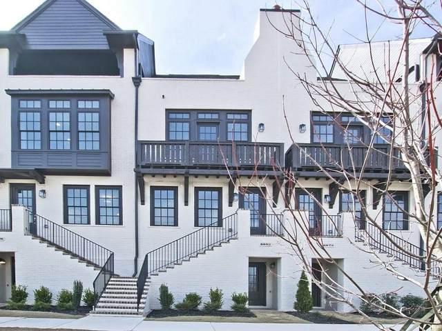 6682 Sterling Drive #665, Sandy Springs, GA 30328 (MLS #6897991) :: Kennesaw Life Real Estate
