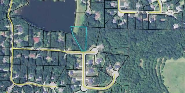 5384 S Lake Drive, Douglasville, GA 30135 (MLS #6897995) :: North Atlanta Home Team