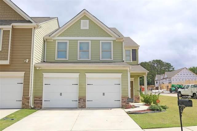 3870 Nixon Grove Drive, Douglasville, GA 30135 (MLS #6898005) :: Kennesaw Life Real Estate