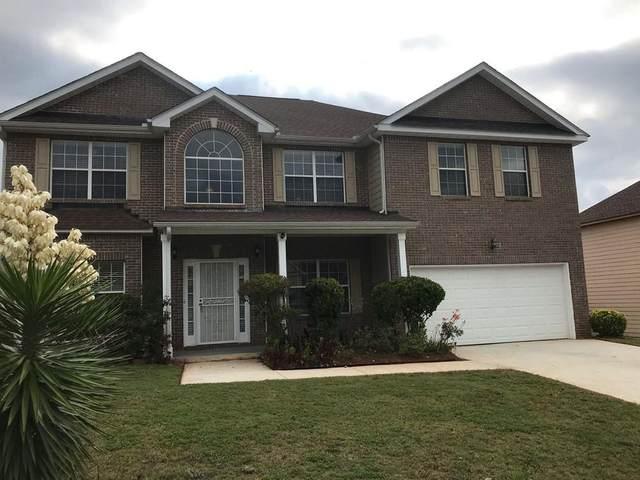 1513 Evergreen Hollow Lane, Conyers, GA 30012 (MLS #6898014) :: Lucido Global