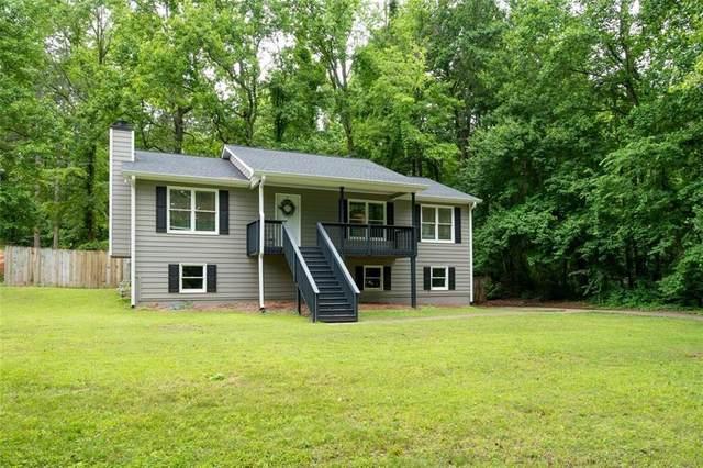226 Cedar Valley Court, Canton, GA 30115 (MLS #6898015) :: Oliver & Associates Realty