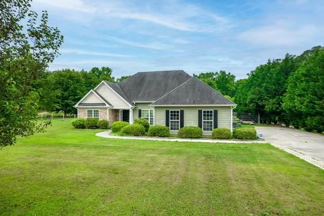 89 Pleasant Hill Church Road, Winder, GA 30680 (MLS #6898018) :: RE/MAX Paramount Properties