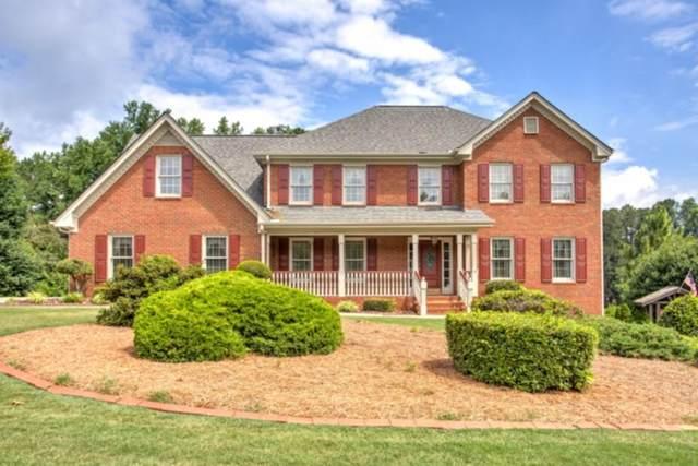 4371 Fallowfield Lane SW, Lilburn, GA 30047 (MLS #6898037) :: Oliver & Associates Realty