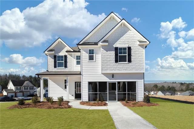 7434 Faith Street, Fairburn, GA 30213 (MLS #6898042) :: RE/MAX Paramount Properties