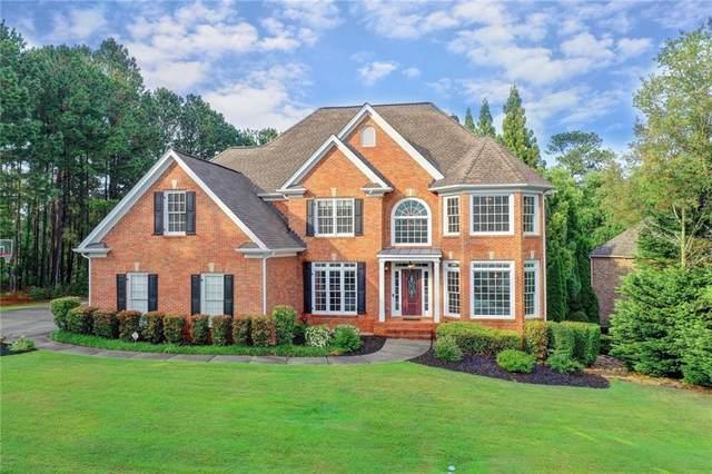 3745 Greenside Court, Dacula, GA 30019 (MLS #6898045) :: Oliver & Associates Realty