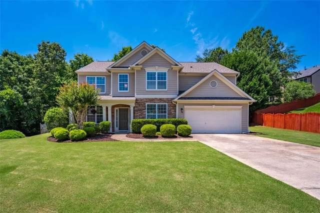 913 Van Briggle Path, Sugar Hill, GA 30518 (MLS #6898046) :: Path & Post Real Estate