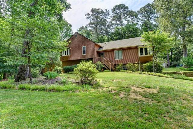 4854 Bush Road, Peachtree Corners, GA 30096 (MLS #6898048) :: The Huffaker Group
