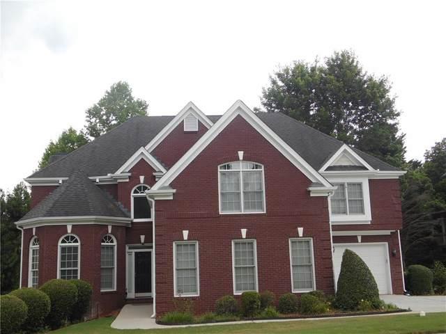 2080 Misty Oaks Drive, Buford, GA 30519 (MLS #6898054) :: North Atlanta Home Team