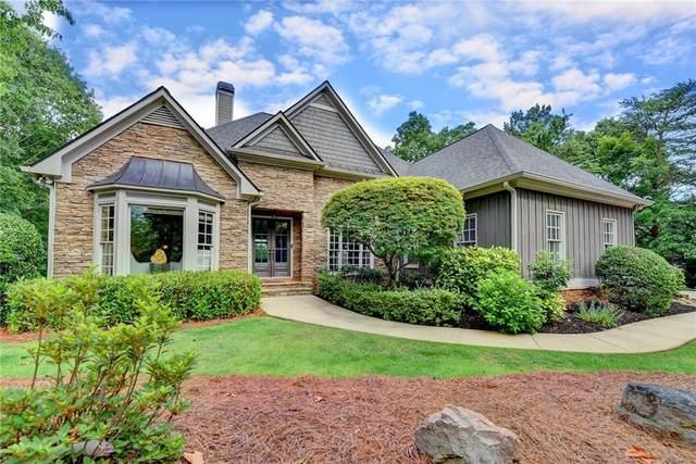 2830 Meadow Valley Way, Cumming, GA 30041 (MLS #6898064) :: Lantern Real Estate Group