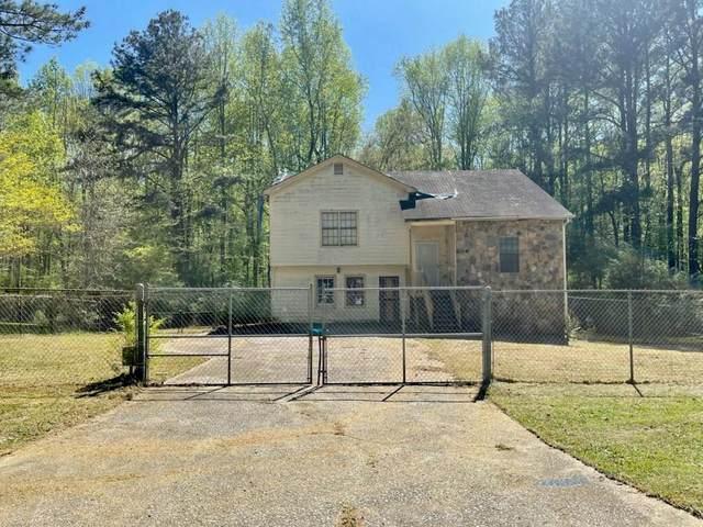 6795 Peppermill Lane, Atlanta, GA 30349 (MLS #6898065) :: RE/MAX Paramount Properties