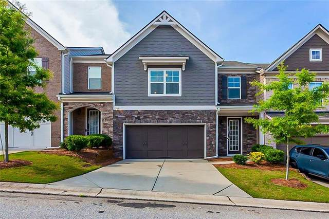 5787 Keystone Grove, Lithonia, GA 30058 (MLS #6898066) :: North Atlanta Home Team