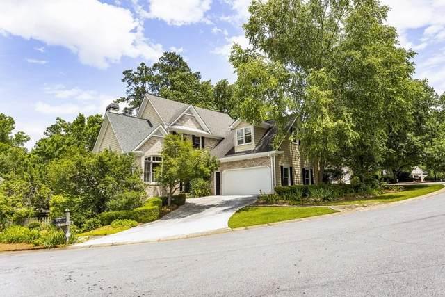 2771 Brookgrove Lane SE, Atlanta, GA 30339 (MLS #6898067) :: The Hinsons - Mike Hinson & Harriet Hinson
