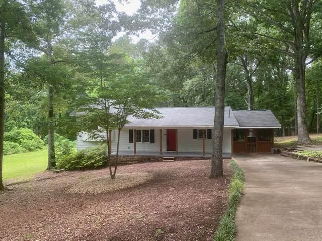 26 Quail Hollow Drive NE, Cartersville, GA 30121 (MLS #6898090) :: The North Georgia Group