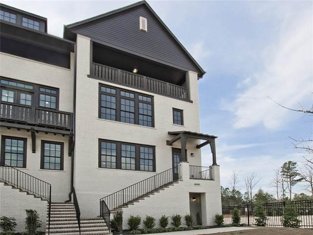6666 Sterling Drive #669, Sandy Springs, GA 30328 (MLS #6898094) :: Kennesaw Life Real Estate