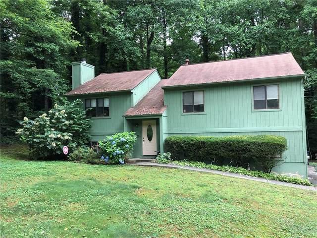 3357 Oak Drive, Snellville, GA 30078 (MLS #6898099) :: Oliver & Associates Realty