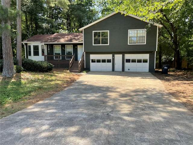4892 Old Mountain Park Road NE, Roswell, GA 30075 (MLS #6898101) :: RE/MAX One Stop