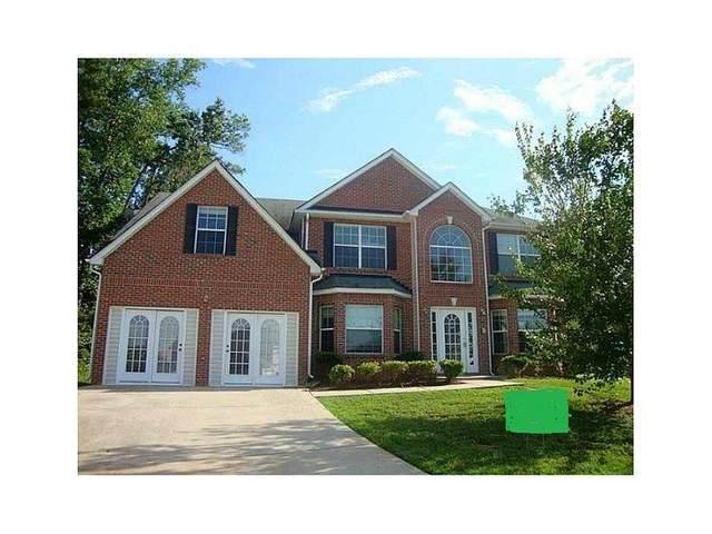 6173 Redtop Loop, Fairburn, GA 30213 (MLS #6898105) :: RE/MAX Paramount Properties