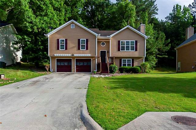 2320 Rock Mill Lane NE, Conyers, GA 30013 (MLS #6898149) :: Lucido Global