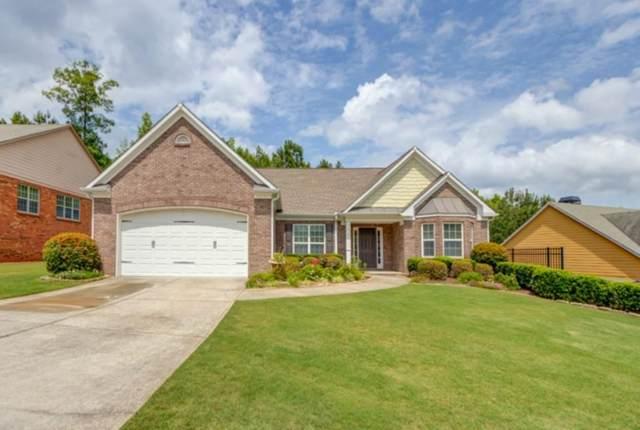4152 Brentwood Drive, Buford, GA 30518 (MLS #6898151) :: Compass Georgia LLC