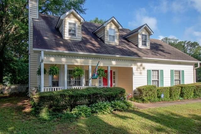 3840 Arbor Lane SE, Conyers, GA 30094 (MLS #6898153) :: North Atlanta Home Team