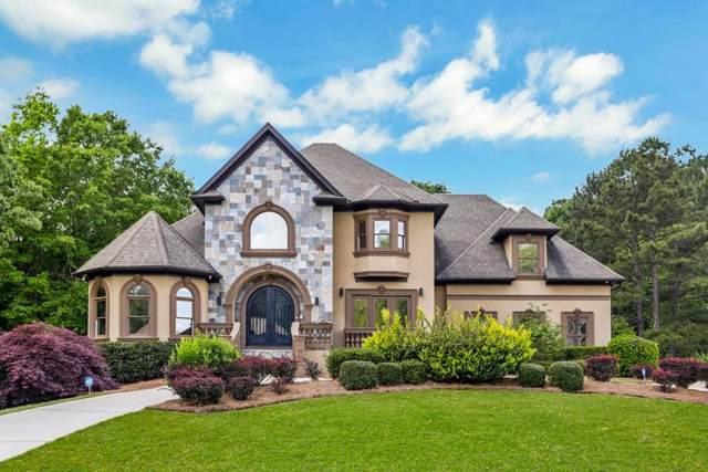 105 Celtic Court, Ellenwood, GA 30294 (MLS #6898162) :: Oliver & Associates Realty