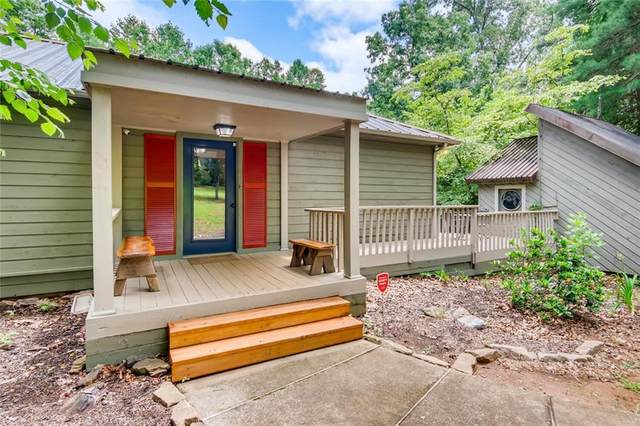 8248 Bow Trail, Woodstock, GA 30188 (MLS #6898183) :: Path & Post Real Estate