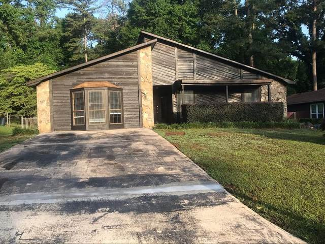 8159 Winewood Court, Riverdale, GA 30274 (MLS #6898193) :: North Atlanta Home Team