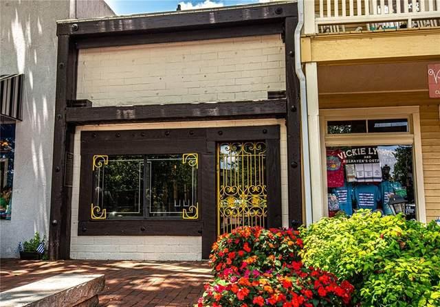 78 Public Square N, Dahlonega, GA 30533 (MLS #6898194) :: Kennesaw Life Real Estate